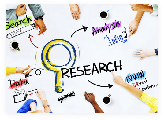 Achiievers research report
